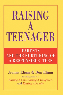 Raising a Teenager Cover