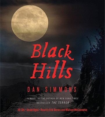 Black Hills [With Headphones] Cover Image