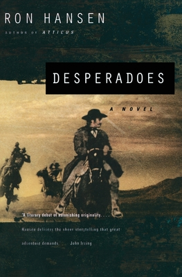 Desperadoes Cover Image