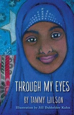 Through My Eyes Cover Image