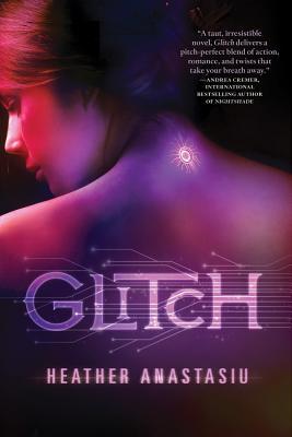 Glitch Cover