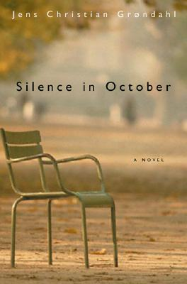 Silence in October Cover