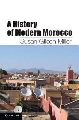 A History of Modern Morocco Cover Image