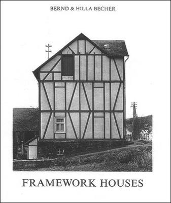 Framework Houses Cover Image