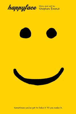 Happyface Cover Image