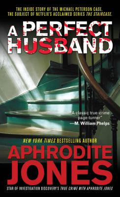 Cover for A Perfect Husband
