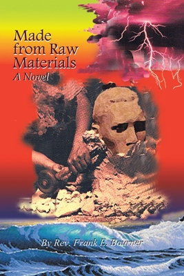 Made from Raw Materials Cover Image