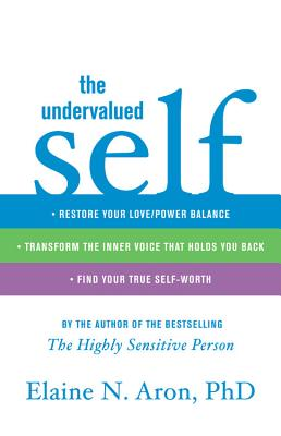 The Undervalued Self Cover