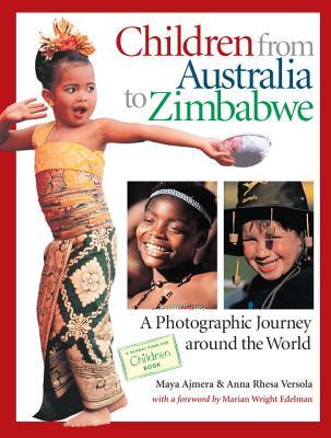 Children from Australia to Zimbabwe Cover