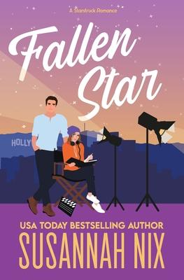 Fallen Star (Starstruck #1) Cover Image
