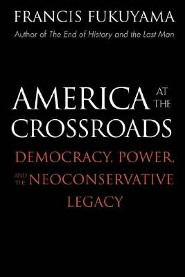 America at the Crossroads Cover