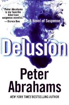 Delusion: A Novel of Suspense Cover Image