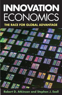 Innovation Economics Cover