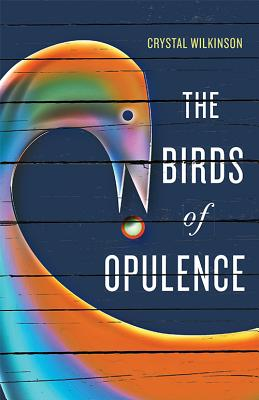 Cover for The Birds of Opulence (Kentucky Voices)