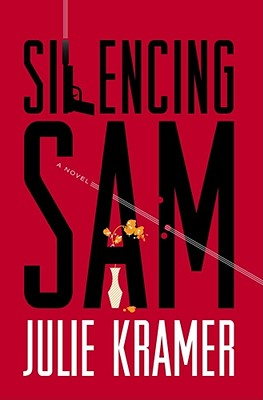 Silencing Sam Cover