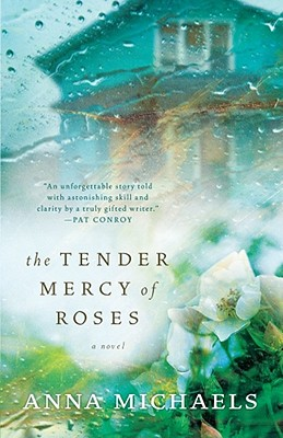 The Tender Mercy of Roses Cover Image