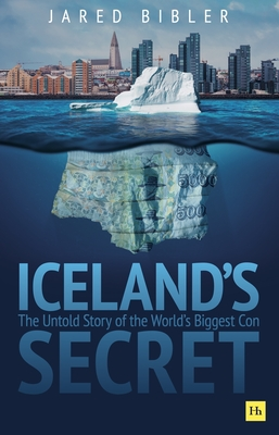 Iceland's Secret: The Untold Story of the World's Biggest Con Cover Image
