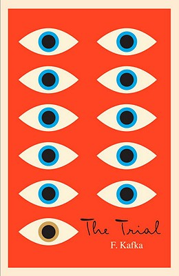 The Trial: A New Translation Based on the Restored Text (Schocken Kafka Library) Cover Image