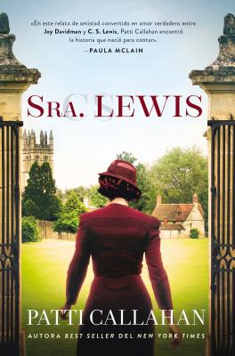 Cover for Sra. Lewis