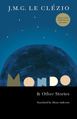 Mondo & Other Stories Cover