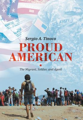 Proud American Cover Image