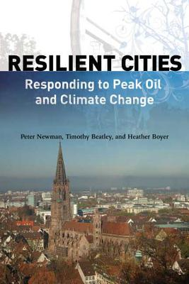 Resilient Cities Cover