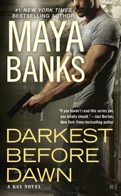 Darkest Before Dawn Cover Image