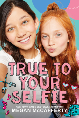 True to Your Selfie Cover Image