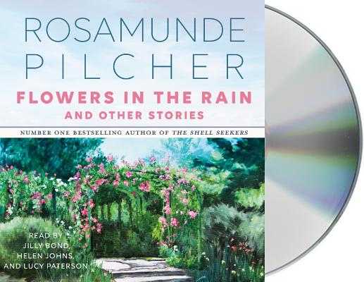 Flowers In the Rain & Other Stories: & Other Stories Cover Image