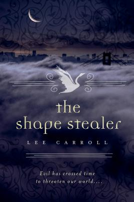 The Shape Stealer Cover Image