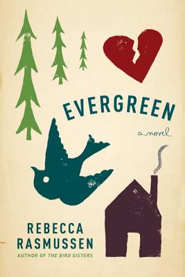 Cover for Evergreen