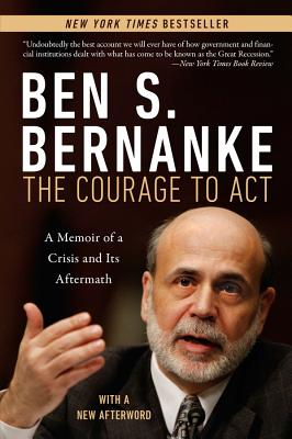 Books written by ben bernanke