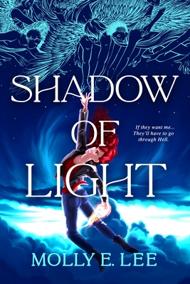 Shadow of Light (Ember of Night #2) Cover Image