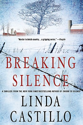 Breaking Silence Cover