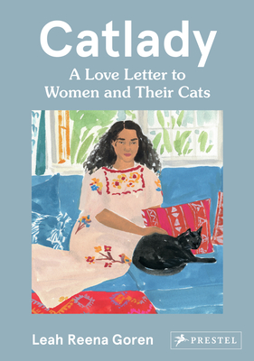 Catlady Cover Image
