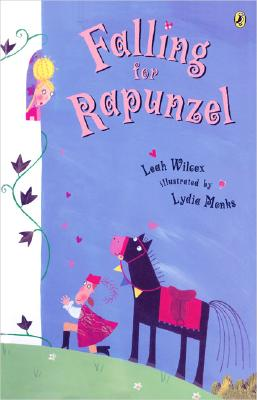Falling for Rapunzel Cover Image