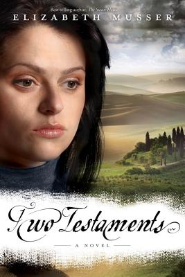 Two Testaments Cover