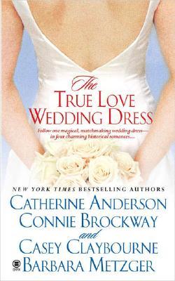 The True Love Wedding Dress Cover