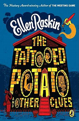 The Tattooed Potato and Other Clues Cover Image