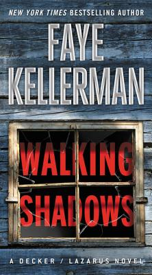 Walking Shadows: A Decker/Lazarus Novel Cover Image