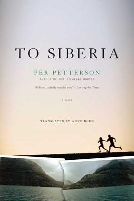 To Siberia: A Novel Cover Image