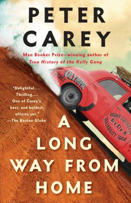 A Long Way from Home (Vintage International) Cover Image