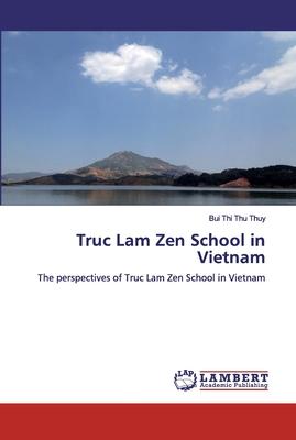 Truc Lam Zen School in Vietnam Cover Image