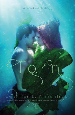 Torn (Wicked Trilogy #2) Cover Image
