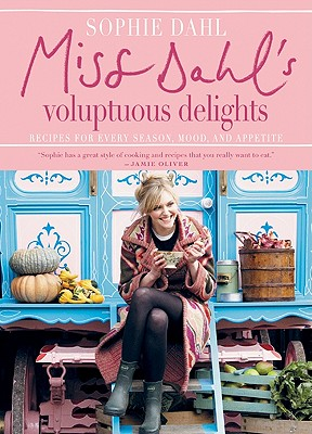 Miss Dahl's Voluptuous Delights Cover