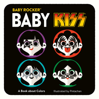 Cover for Baby KISS