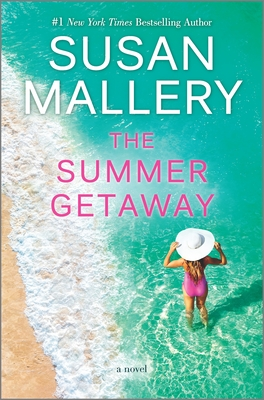 Cover for The Summer Getaway