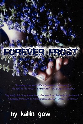 Forever Frost (Bitter Frost, #2) Cover Image