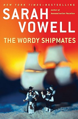 The Wordy Shipmates Cover