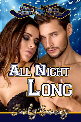 All Night Long: A Novella Cover Image